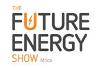 Power & Electricity World Africa 2020. Логотип выставки