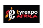 Tyrexpo Africa 2020. Логотип выставки
