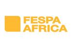 FESPA Africa 2019. Логотип выставки