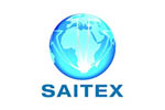 SAITEX 2021. Логотип выставки