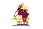 Interbake Africa 2016. Логотип выставки