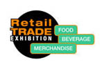 Pan Africa Retail Trade Exhibition 2016. Логотип выставки