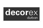 Decorex Durban 2020. Логотип выставки