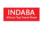 INDABA 2019. Логотип выставки