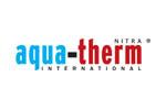 AQUA-THERM Nitra 2021. Логотип выставки
