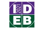 IDEB 2020. Логотип выставки