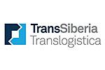 TransSiberia / Translogistica 2018. Логотип выставки