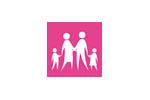 CHILD AND FAMILY 2018. Логотип выставки