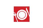 DANUBIUS GASTRO 2020. Логотип выставки