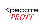 Красота Proff 2014. Логотип выставки