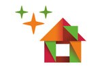 Ярмарка недвижимости 2020. Логотип выставки