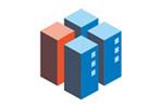 ЖКХ - Новые стандарты 2019. Логотип выставки