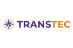 ТРАНСТЕК / TRANSTEC 2020. Логотип выставки