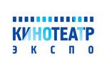 Кино Экспо 2021. Логотип выставки
