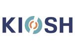 KIOSH 2022. Логотип выставки