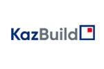 KazBuild 2021. Логотип выставки