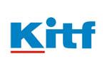 KITF 2022. Логотип выставки