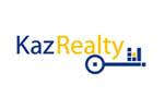 KazRealty 2018. Логотип выставки