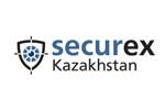 Securex Kazakhstan 2022. Логотип выставки