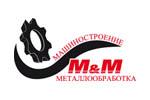 МАШИНОСТРОЕНИЕ И МЕТАЛЛООБРАБОТКА 2022. Логотип выставки