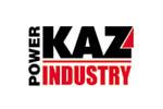 POWER-KAZINDUSTRY 2022. Логотип выставки
