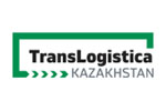 TransLogistica Kazakhstan 2021. Логотип выставки