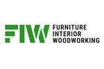 Мебель. Интерьер. Деревообработка 2021. Логотип выставки