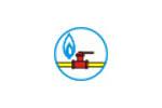 Газификация. Газовое Оборудование. 2014. Логотип выставки