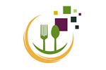 Еда & технологии 2019. Логотип выставки