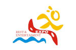 ОТДЫХ И РАЗВЛЕЧЕНИЯ EXPO 2021. Логотип выставки