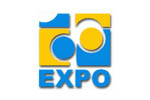 ПОЛИГРАФИЯ. ИЗДАТЕЛЬСТВО. РЕКЛАМА. EXPO 2021. Логотип выставки