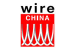 Wire China 2022. Логотип выставки