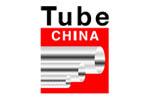 Tube China 2022. Логотип выставки
