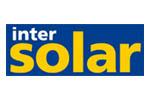 Intersolar Asia 2013. Логотип выставки
