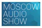 Moscow Audio Show 2013. Логотип выставки
