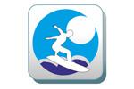 Туризм.Спорт. Активный отдых. Спортивное питание 2021. Логотип выставки