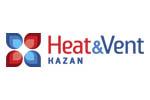 Heat&Vent Казань 2014. Логотип выставки