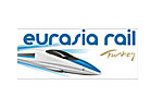 EurasiaRail 2021. Логотип выставки