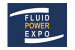 Fluid Power Expo 2014. Логотип выставки