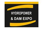 Dam and Hydroelectric Plant 2015. Логотип выставки