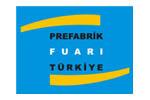 Prefabricated Fair Turkey 2014. Логотип выставки
