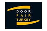 Door Fair Turkey 2015. Логотип выставки