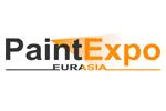 PaintExpo Eurasia 2019. Логотип выставки