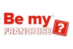 Be My Franchise 2019. Логотип выставки