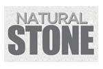 NATURAL STONE 2015. Логотип выставки