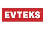 EVTEKS 2022. Логотип выставки