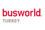 Busworld Turkey 2022. Логотип выставки