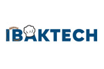 IBAKTECH 2020. Логотип выставки