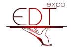EDT EXPO 2018. Логотип выставки