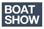 CNR EURASIA BOAT SHOW 2020. Логотип выставки